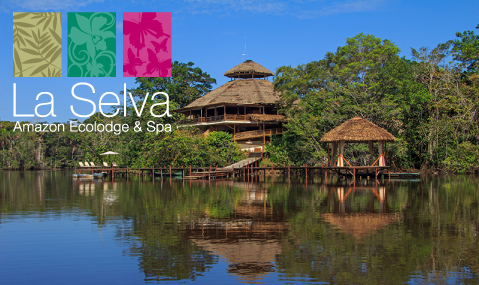 La Selva Amazon Eco Lodge and Spa